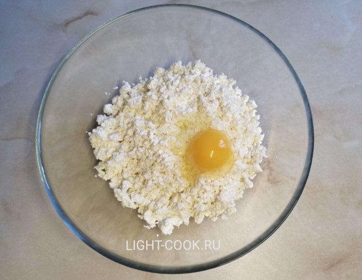 как сделать сырники из творога рецепт